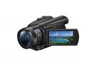 Sony FDRAX700B Fekete