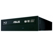 Asus BW-16D1HT/G Blu-Ray fekete