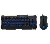 THERMALTAKE eSports Commander Gaming Gear Combo