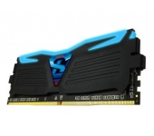 DDR4 64GB 3000MHz GeIL Super Luce Blu LED CL15 KI