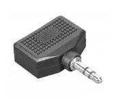Hama jack elosztó adapter 3,5mm