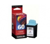 PATRON LEXMARK COLOR No60 700 PG FOR Z12 Z22 Z32