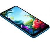 LG K40S DS marokkói kék