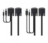Belkin Omniview KVM Switch Adv Secure Cable kit