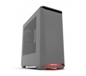 Phanteks Eclipse P400S Midi-Tower, Szürke