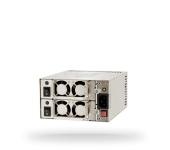 Chieftec MRT-6320P redundáns 2x320W Tápegység