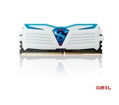GeIL Super Luce DDR4 2400MHz CL16 KIT2 8GB w/b