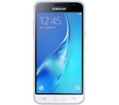 Samsung Galaxy J3 Dual-SIM fehér