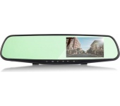 GoClever Drive Mirror Safego HD