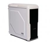 Zalman Z3 fehér számítógépház