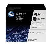 HP 90X 2 darabos nagy kapacitású fekete