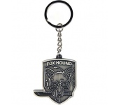 "Metal Gear Solid kulcstartó ""Foxhound"""