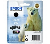 Epson T2601 Fekete