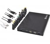 Sandberg Powerbank 20000 mAh Laptop