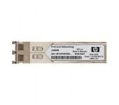 HP X120 1G SFP LC SX Transceiver (JD118B)