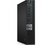 Dell Optiplex 3040 Micro i3-6100T 4GB 500GB Linux