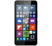 Microsoft Lumia 640 XL LTE fehér