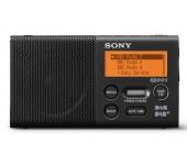 Sony XDR-P1DBP DAB/DAB+ zsebrádió