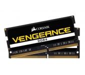 Corsair Vengeance DDR4 3000MHz 16GB KIT2 Notebook