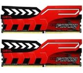 Geil Evo Forza DDR4 AMD 3000MHz Kit2 16GB piros
