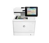 HP LaserJet Enterprise 500 Színes MFP