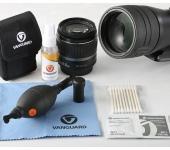 Vanguard CK6N1 tisztítókészlet