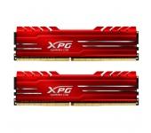 Adata Gammix DDR4 8GB 3000Mhz U-DIMM XPG-series