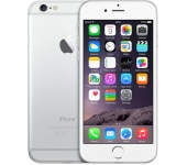 Apple iPhone 6 Plus 16GB ezüst
