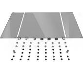 Thermaltake Core P5 edzett üveg bővítőkészlet