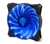 COOLER Spirit of Gamer Cooler AIRFLOW Blue LED 12c