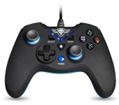 Spirit of Gamer XGP WIRED Blue gamepad