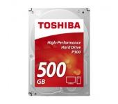 Toshiba P300 500GB 3,5