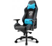 Sharkoon Skiller SGS3 kék