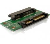 Delock Adapter Extension SATA 22pin male/female
