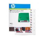 HP Q2009A LTO-4 Bar Code Label Pack