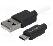 Logilink USB 2.0 - MICRO USB