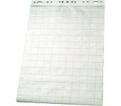Esselte Flipchart papír, sima-kockás, 60x85 cm