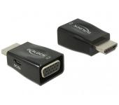 Delock HDMI apa > VGA anya