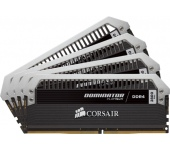Corsair Dominator Platinum DDR4 2666MHz Kit4 16GB