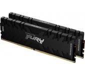 Kingston Fury Renegade DDR4 3200MHz CL16 64GB Kit2