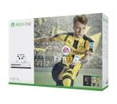 XBOX ONE S 1TB + FIFA 17 Bundle