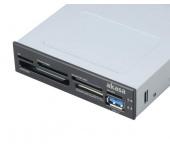 Akasa AK-ICR-07 USB 3..0