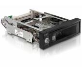 Delock 5.25 Mobile Rack for 3.5 SATA HDD