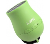 Enermax-Lepa Q-Boom vidéki zöld