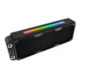 Thermaltake Pacific RL360 Plus RGB-Radiator - 360m