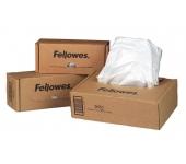Fellowes zsák (148 liter, 50 darab)