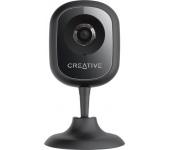 Creative Live! Cam IP SmartHD fekete