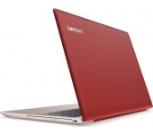 Lenovo IdeaPad 320 (15) 80XR00ATHV piros