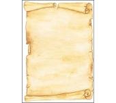 Sigel Előnyomott papír, A4, 90 g,