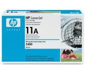 HP Q6511A toner Fekete